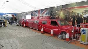 beaulieu national motor museum top gear s stretch limo