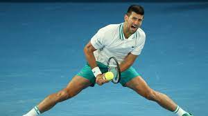 Novak Djokovic is probably only interested in...', says top coach