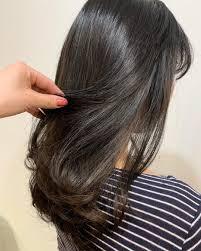 ブルベ夏冬に似合う髪色10選おすすめの髪型メイク服装も Belcy