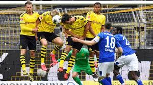 Borussia Dortmund - FC Schalke 04 Tipp, Prognose & Quoten
