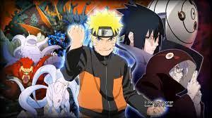 Naruto Wallpapers HD 2015 - Wallpaper Cave