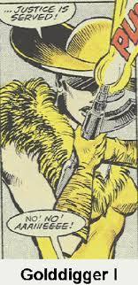 Caprice (Scourge of the Underworld, US Agent foe)