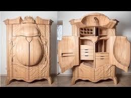 unique wooden furniture designs. Crazy Wooden Furniture. 👍 50 Design Ideas! Unique Wooden Furniture Designs Q