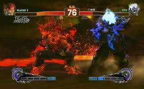 Super Street Fighter IV: Arcade Edition pc-ის სურათის შედეგი