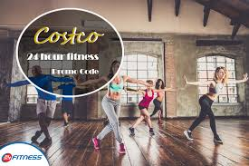 costco 24 hour fitness promo code showcase coupon