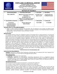 Veterans Resume Builder Sample Resume General 1page Yralaska Com
