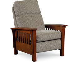 recliner chairs that lift. Mission Style Recliner Chairs That Lift