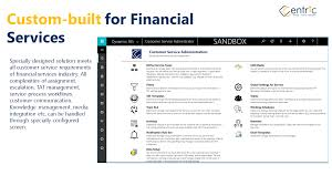Define Customer Service Customer Service For Financial Services