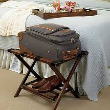 Luggage Racks For Guest Rooms Mesmerizing Remarkable Home Trend About Best Of Luggage Rack For Bedroom And
