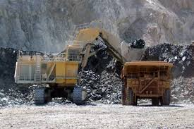 Top 7 biggest mining excavators in the world Images?q=tbn:ANd9GcQOimj4q4WMohas_m9LIty5tqu8NG7Li34Tss4M5EcB2QSmOpzE