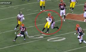 To Hit Juju Sports Pay His Larry Burfict Brown Vontaze Smith-schuster Antonio Wants For Fine