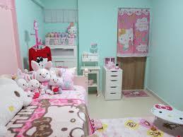 kitty room decor. Hello Kitty Baby Room Ideas Lovely Decor I Linkedlifes M