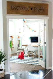 playroom and office. Office And Playroom Photos Looking To Maximize Function In Your Home With An Combo