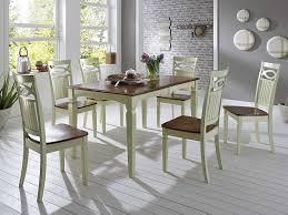Essgruppe Charlot Esstisch 6 Stühle Tischgruppe Esszimmer Tisch ...