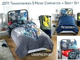 transformer bedding set transformers bed transformers bedding set transformers 5 twin single set bed in transformer bedding set transformers