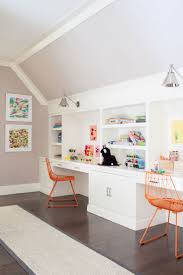 An Old Farmhouse Because A Modern Gem. Farmhouse Kids DesksModern ...
