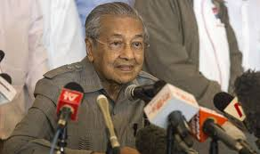 Image result for mahathir wikipedia