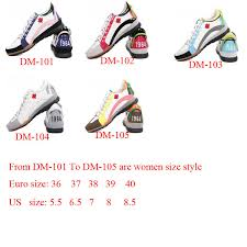 Dm Size Chart Genuine Leather Driving Moccasins Women D2 Men Sneakers Dsq