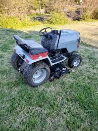 craftsman garden tractor parts