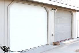 garage door stop moldingGarage Door Trim Detail Menards Vinyl  venidamius