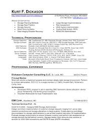Contract Specialist Resume The Letter Sample