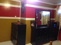 49ers Room Designs 49ers Wall Bars For Home 49ers Room Man Cave