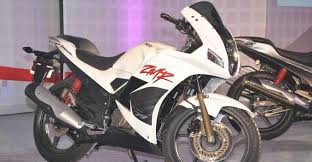 Buyer Ji Hero Karizma R And Zmr Bike Discontinued Stock