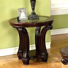 black wood end tables cherry wood end tables living room round cherry wood end tables luxury round end table living cherry wood end tables black dining