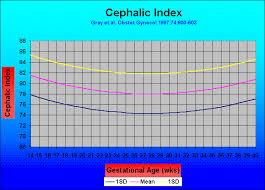 Cephalic Index Ci