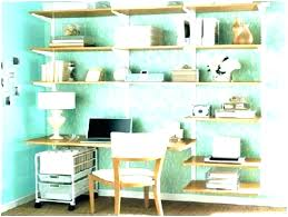 office shelving systems. Amazing Wall Mounted Shelving Systems Home Office Stunning Modern
