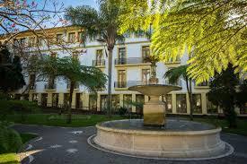 azoris angra garden plaza hotel front
