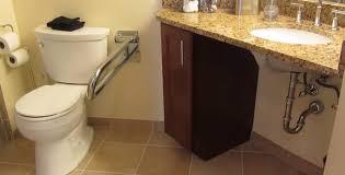 Handicap Bathroom Vanities Handicap Vanities Photographs At Apexcustomwoodworkscom Ada