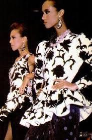 The legendary Alva Chinn and Iman.   Textiles fashion, Fashion ...