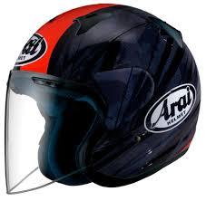 Arai Signet Q Shield Arai Sz F Blast Jet Red Helmets Arai