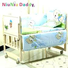 crib bedding sets clearance full size of cot cartoon baby for girl target