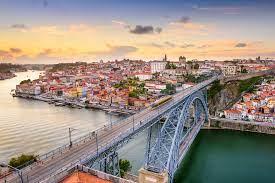 Leben und Arbeiten in Porto