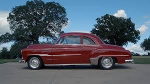 1951 Chevrolet Coupe Resto Mod | S216 | Dallas 2014