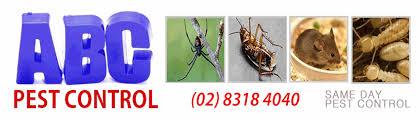 alexandria pest control. Interesting Control Pest Control Alexandria  ABC  Removal Inspections For