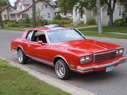 1980 Chevrolet Monte Carlo - View all 1980 Chevrolet Monte Carlo ...