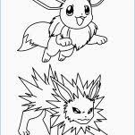 Pokemon Coloring Pages Jolteon 51 Fabulous Figure Just For You