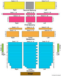 Abundant Seating Chart For Imperial Theater Belasco Theater