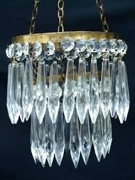 crystal drop chandelier crystal drop chandelier small 2 tier rectangular cassiel rectangular crystal drop chandelier crystal