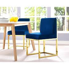 blue leather dining room chairs. Teal Dining Chairs Australia Room Blue Velvet Hague Navy Gold Side Chair Leather E