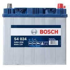 Bosch Car Battery 005
