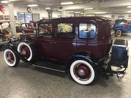 1932 Chevrolet Confederate for sale #1984751 - Hemmings Motor News