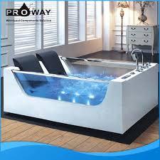 glass bathtub whirlpool system blower for jets spa mini air pump on screen canada