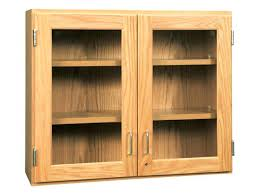wall cabinets with doors wall cabinet with glass doors