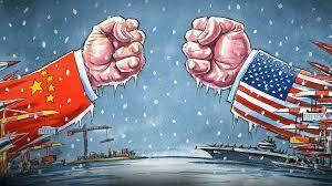 จีน vs สหรัฐฯ สงครามเย็นครั้งใหม่นอกสมรภูมิการเมือง