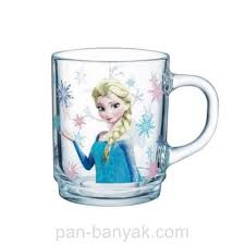 <b>Кружка Luminarc Disney</b> Frozen 250мл стеклокерамика (L0870 ...