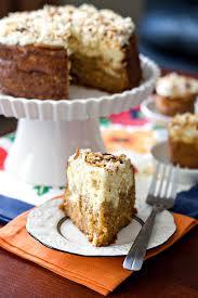 Ericas Sweet Tooth Carrot Cake Cheesecake